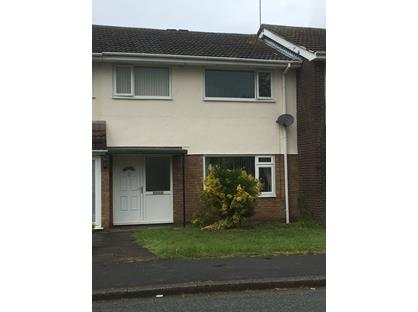 3 Bed Terraced House, Brookhouse Drive, CW2