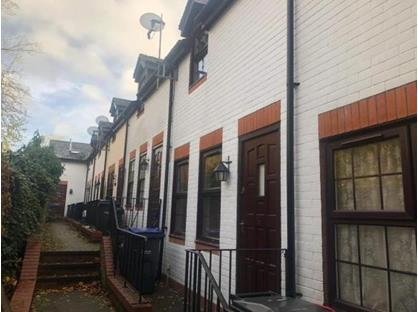 1 Bed Terraced House, Magpie Mews, SN10