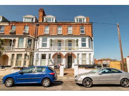 2 Bed Flat, Surrey Road, CT9