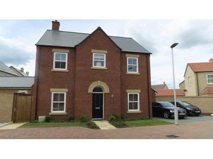 4 Bed Detached House, Brookbanks, SG18