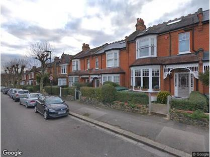 2 Bed Flat, Collingwood Avenue, N10