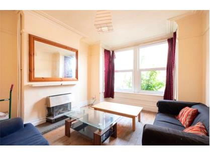 6 Bed Terraced House, Winston Gardens, LS6