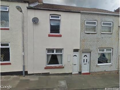 2 Bed Terraced House, Baff Street, DL16