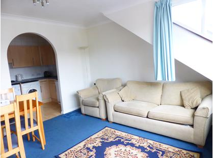 1 Bed Flat, Anthony Court, HA1