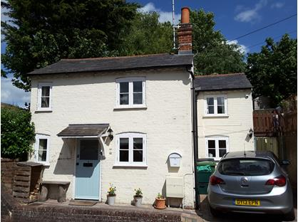 2 Bed Detached House, Parsonage Lane, RG17