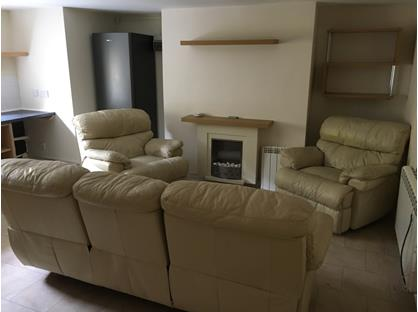 1 Bed Flat, Burch Road, DA11