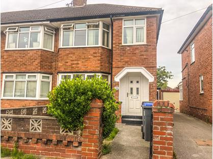 3 Bed Semi-Detached House, Lockerbie Avenue, FY5