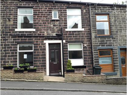 2 Bed Terraced House, Church Street, OL13
