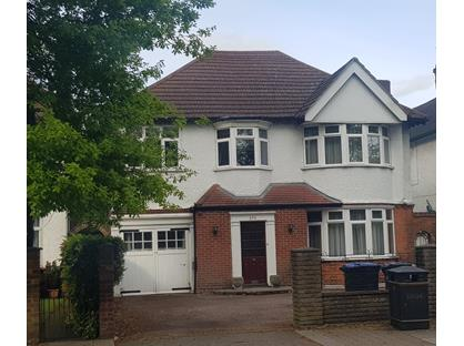 5 Bed Detached House, Chase Side, N14