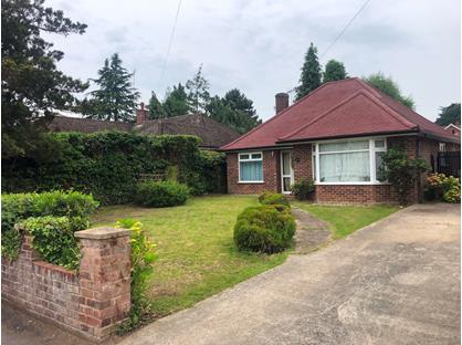 2 Bed Bungalow, Bandon Road, CB3