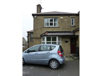 2 Bed Semi-Detached House, Woodside Road, BD12