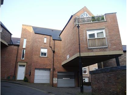 2 Bed Flat, Finlay House, DH1