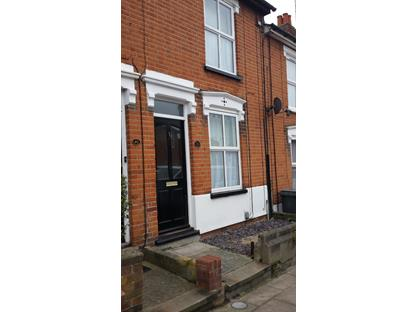 2 Bed Terraced House, Suffolk Road, IP4
