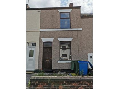 2 Bed Terraced House, William Street North, S41