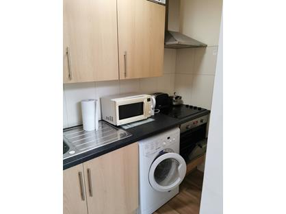 Studio Flat, Kenton Grove House, HA3
