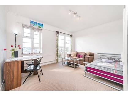 1 Bed Flat, Torbay Court, NW1