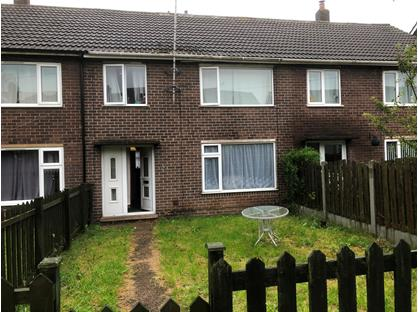 3 Bed Terraced House, Gaitskell Close, S66