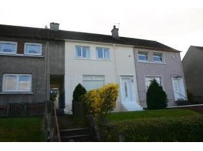 2 Bed Terraced House, Cairnswell Avenue, G72