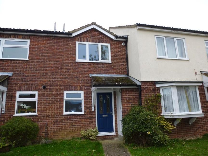 Bedroom Properties In Aylesbury To Rent  A Month