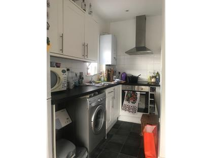 1 Bed Maisonette, King Edward Road, ME15