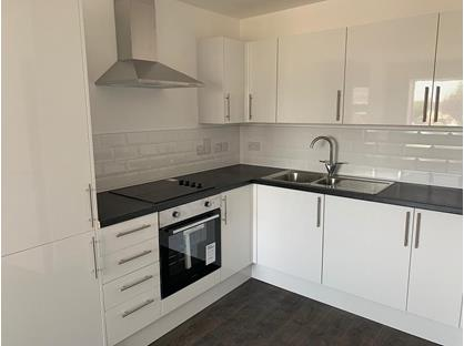 1 Bed Flat, Carisbrooke Road, PO13