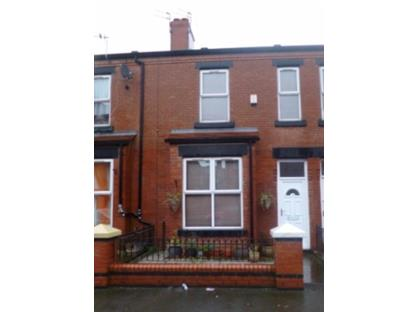 2 Bed Terraced House, Oscar Street, M40