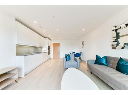 2 Bed Flat, Queenscroft House, NW9