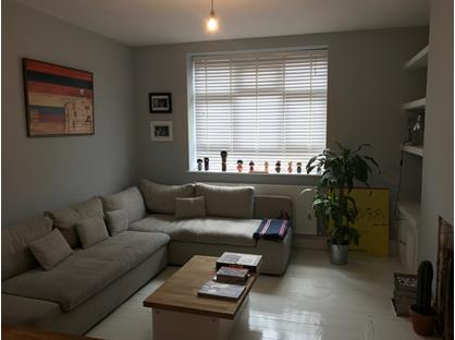 Room in a Shared Flat, Homerton, E9