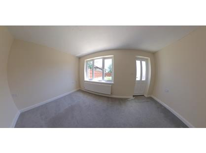 3 Bed Flat, Fossey Close, MK5