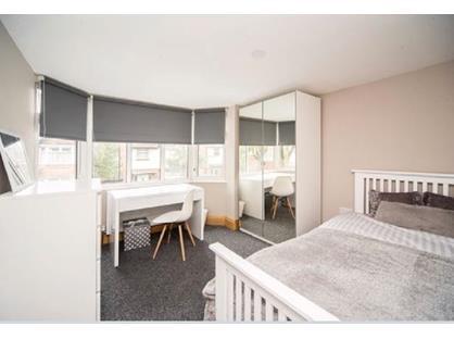 6 Bedroom Student House Waterloo
