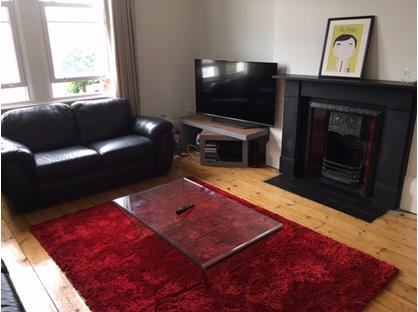 3 Bed Flat, Abbeville Mansions, SW4