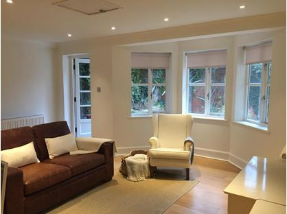1 Bed Flat, Sycamore Mews, SW4