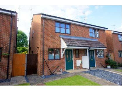 2 Bed Semi-Detached House, Sycamore Drive, GU12