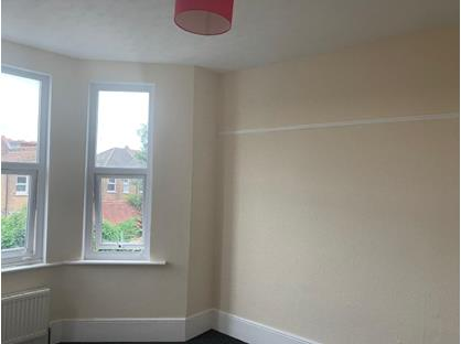 2 Bed Flat, St. Helens Road, SS0