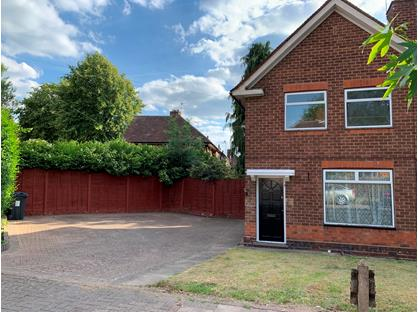 2 Bed Semi-Detached House, Durley Road, B25