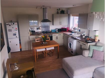 2 Bed Flat, Betts Way, SE20