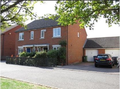 3 Bed Semi-Detached House, Jeavons Lane, CB23