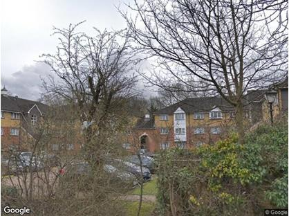 2 Bed Flat, Cherry Court, HA5