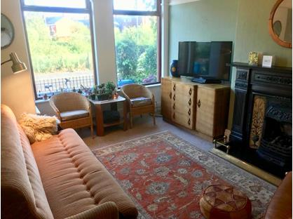 Room in a Shared House, Crayfield Road, M19