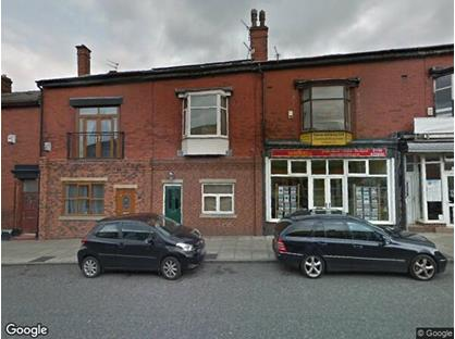 1 Bed Flat, Manchester Road, OL10