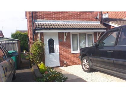 Room in a Shared House, Osprey Close, NG11