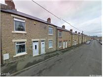 2 Bed Terraced House, John St, DH9
