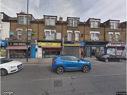 1 Bed Flat, Merton High Street, SW19
