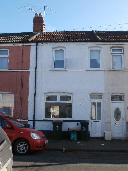 2 Bed Terraced House, Ailesbury Street, NP20