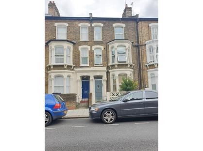 2 Bed Flat, Saltoun Road, SW2