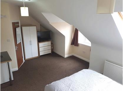 Room in a Shared House, Carlyle Road, B16