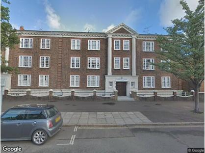 1 Bed Flat, Richmond, TW9