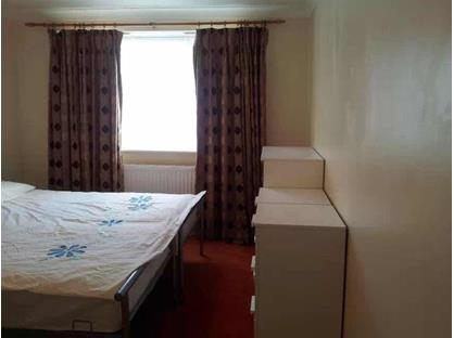 Room in a Shared Flat, St James Court, BH1
