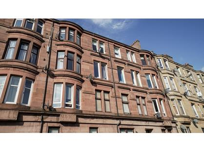 2 Bed Flat, Springburn Road, G21