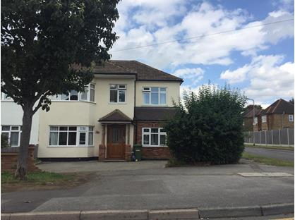 4 Bed End Terrace, Redden Court Road, RM3